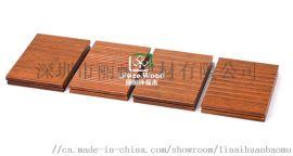 中碳高耐重竹地板