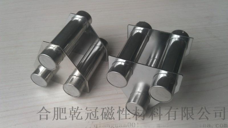 13000GS磁力架 磁力架除鐵器 注塑機磁力架