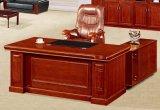 2076款1.6米油漆办公桌 胡桃木皮绿色环保家具