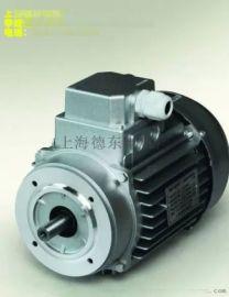 德东产品信息YS100L2-4   3KW铝壳电机