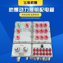 防爆配电箱防爆照明动力配电箱防爆控制箱