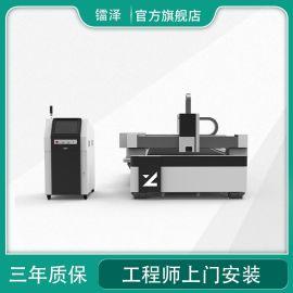 单平台激光切割机 可定制管板一体机