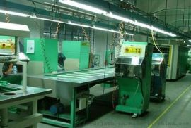 广州回收涂装生产线,收购喷涂机器人自动化生产线