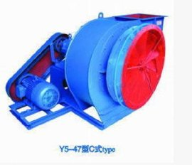上海Y5-47锅炉引风机 上海Y5-48锅炉引风机 上海锅炉离心引风机