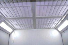上海霍腾G3-F9天井棉|顶面|喷胶棉|中效棉|上海霍腾机电|厂家直销