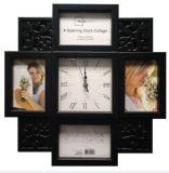 艺术相框钟