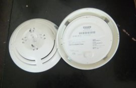 德国安舍802374智能双光电烟温复合探测器