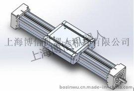TBT 系列直线运动单元——滚珠丝杠驱动
