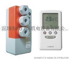 MSTC8无线风机盘管温控器