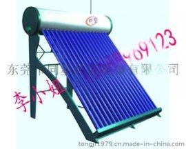 东莞【同星】3P空气能热泵热水器工程安装|空气能热泵热水器工程安装