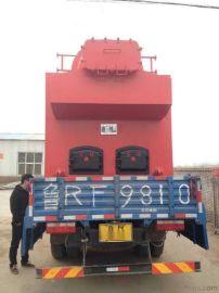 山东菏泽锅炉牌1-20吨锅炉