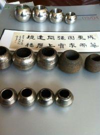 科锻DN10-50不锈钢小阀球毛坯,小球成品