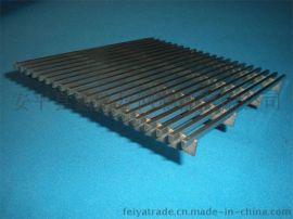条缝筛板 平焊筛板 楔形丝筛网