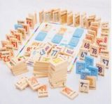 好萊木數位漢字多米諾骨牌