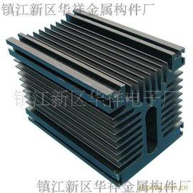 厂家大量**插片散热器焊机散热片大功率散热器