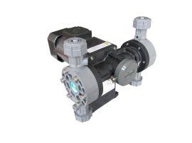若森JOSEN 隔膜泵 计量泵 DD型膜片式自动药液定量注入泵 DD10-DD50