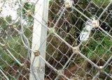 寧夏鋼絲繩網|寧夏鋼絲繩網廠家|安平錦錦發鋼絲繩網網廠