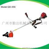 广州厂家供应4冲程GX-35侧挂式汽油绿篱机,汽油高枝锯,割草机