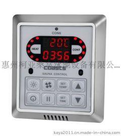 厂家直销COASTS/柯士蒸汽炉控制器/桑拿外控器