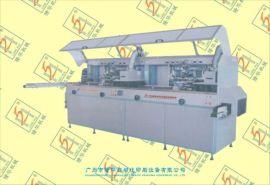 山东玻璃包装广告信息印刷机玻璃瓶全自动丝印机
