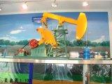 全国顶级工业机械沙盘模型制作基地--宣裕模型