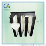 塑框W型中效過濾器尺寸【上海廠家】