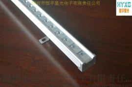 LED黄光线条灯深圳黄光线条灯厂家