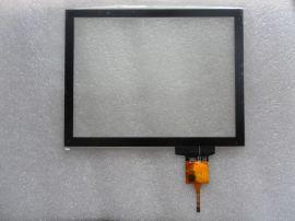 10.1寸触摸屏 ,电容触摸屏 ,广告机触摸屏