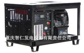 12千瓦200A柴油直流发电机 额定48伏直流发电机ZF12/MC48-200-F  40V-59V连续可调