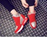 2015秋季韓版內增高運動鞋女休閒鞋 舒適氣墊底高幫女鞋