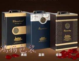 深圳酒盒厂家|  酒盒厂家|皮质酒盒定做