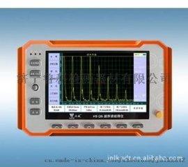 HS-Q6微型台式检测仪 数字式超声波探伤仪
