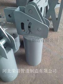厂家直销 恒力弹簧支吊架、汽水管道支架、化工标准支吊架、整定弹簧支吊架组件 质量优 价格低