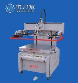 平面丝印机, 电动垂直平面丝印机, 平面电动精密丝印机