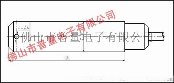 投入式液位变送器PT500-601