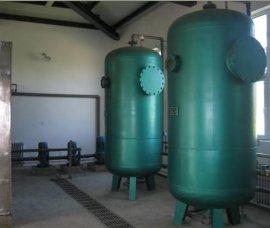 净源--海绵铁除氧器