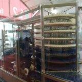 阳光输送设备生产U型螺旋网带 冷却塔螺旋网带