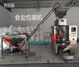 食盐全自动包装机 盐巴包装机械