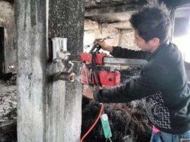 鹤山市建筑局房屋安全质量检测鉴定技术有限公司