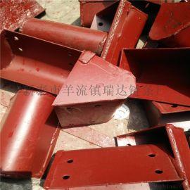 瑞达厂家直销耐磨提升机料斗 高强度斗提机料斗 专业生产规格齐全 可加工定做