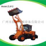 厂家直销勤达新款12型轮式铲车