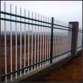 厂家直销 锌钢护栏多少钱一米