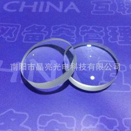 厂家供应光学胶合透镜,来样来图加工定制光学透镜