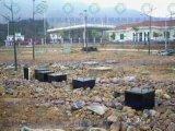 山东地埋式生活污水处理设备     诸城市泰兴机械厂