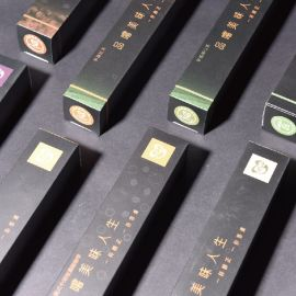专业食品包装盒咖啡彩盒定制 原创包装设计公司 东莞丰恩设计