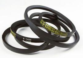 橡胶皮带价格A4050Li B-4100 SPB4150传动带批发8v4200 SPC4250 5V4250Lw 15N4300La 25n4350三角带厂家