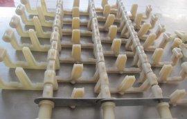 天元输送机械供应塑料洗碗机网带