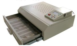 智能回流焊机T-962C 自动回流焊炉400X600mm 超大焊接面积