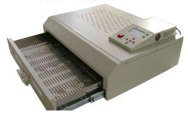 智能回流焊机T-962C 自动回流焊炉400X600mm **大焊接面积