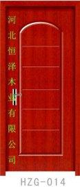 烤漆門(HZG-014)